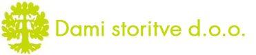 Dami storitve d.o.o. – Uničevanje dokumentacije in odvoz arhiva
